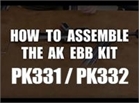 How to assemble the LCK EBB KIT