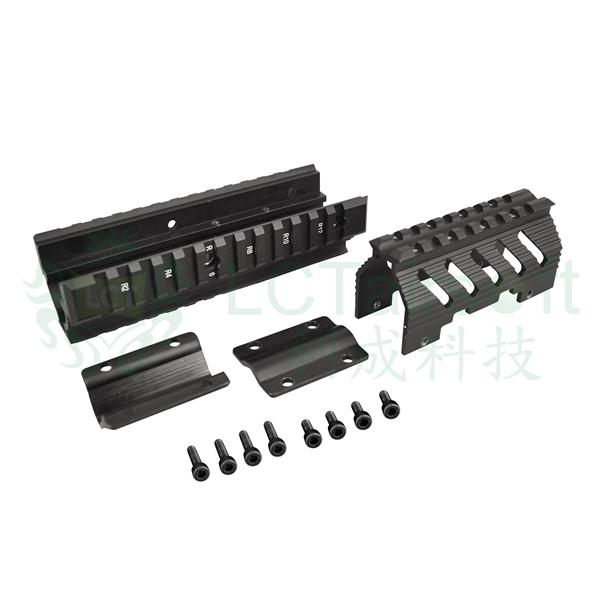利成科技實業有限公司- TX-1 AK Rail Handguard- AK Parts